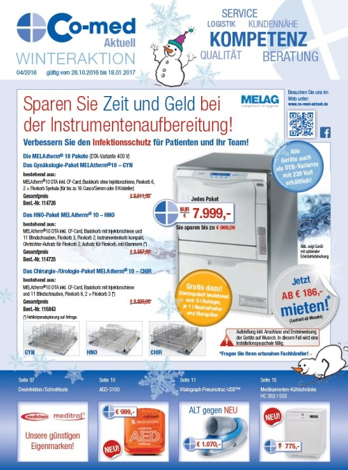 966948f488e483 medical plus - Über uns - News